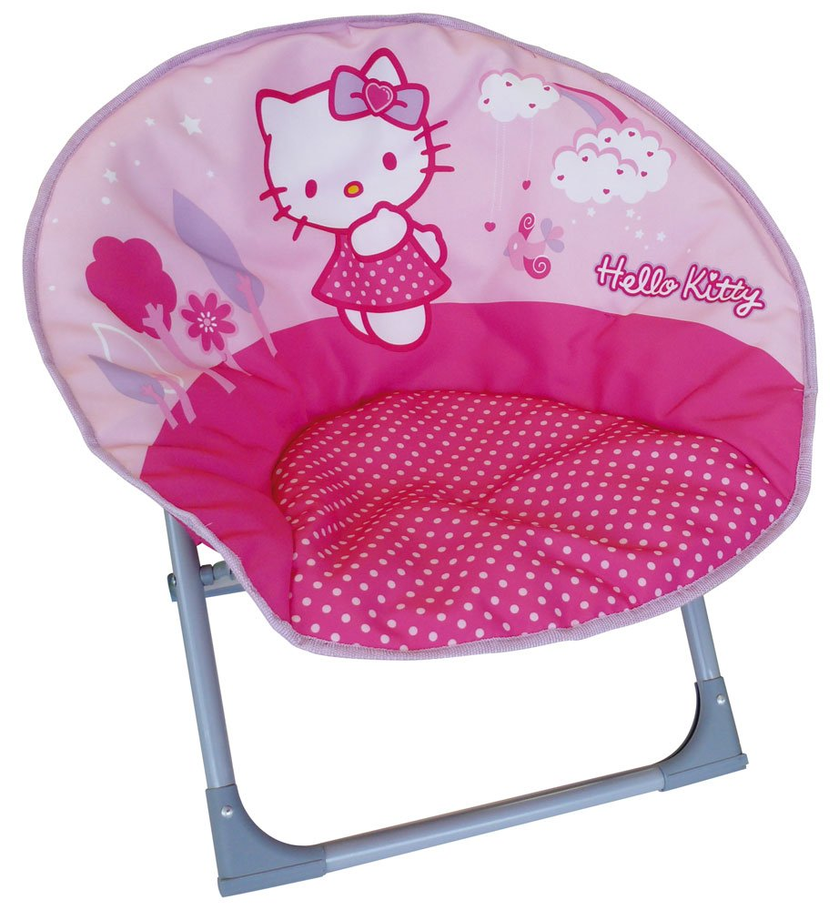 Poltroncina Luna Hello Kitty