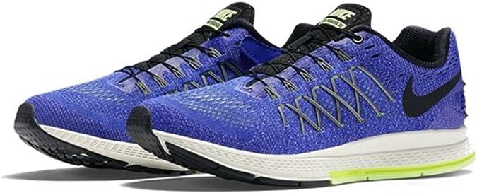 Nike Air Zoom Pegasus 32 - Zapatillas de Running para Hombre, Azul ...