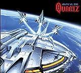 Quartz: Against All Odds (Audio CD)