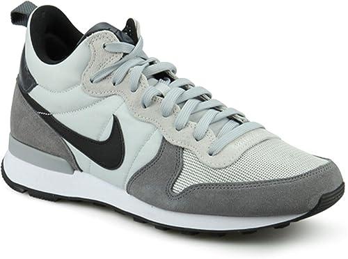 factory outlet cheap for sale get cheap Nike Internationalist MID Herren grau Gr. 42-47 (44.5 ...