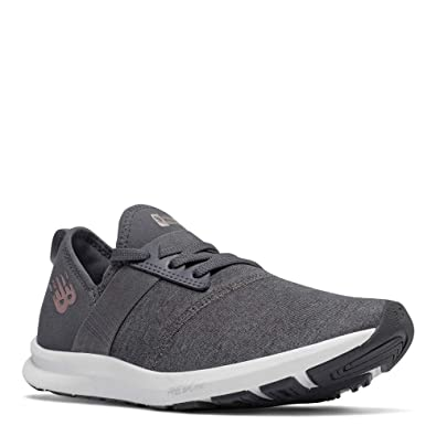 9c5c32258aabe Amazon.com | New Balance Women's FuelCore Nergize Magnet 10 D US Grey |  Fashion Sneakers