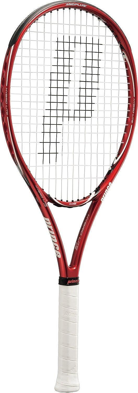 Prince(プリンス) [ガット張り上げ済] 硬式テニス ラケット ハイブリッド ライト 05 7TJ03 2  B06WRP3YQZ