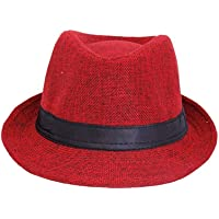 Dhavesai Fedora Hats/Hats for Men Hats for Women