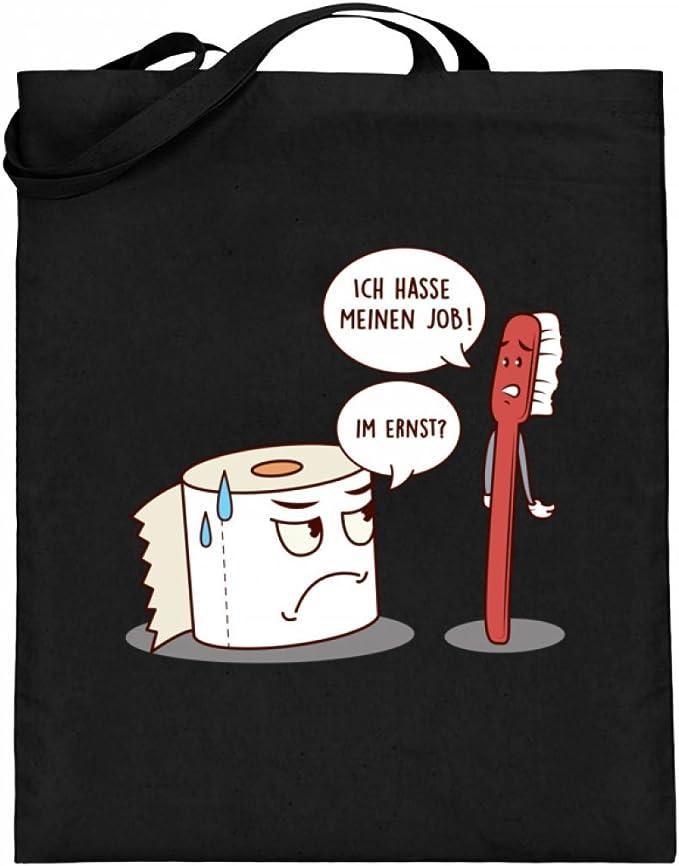 SwayShirt Ich Hasse Meinen Job - Lustiges Büro