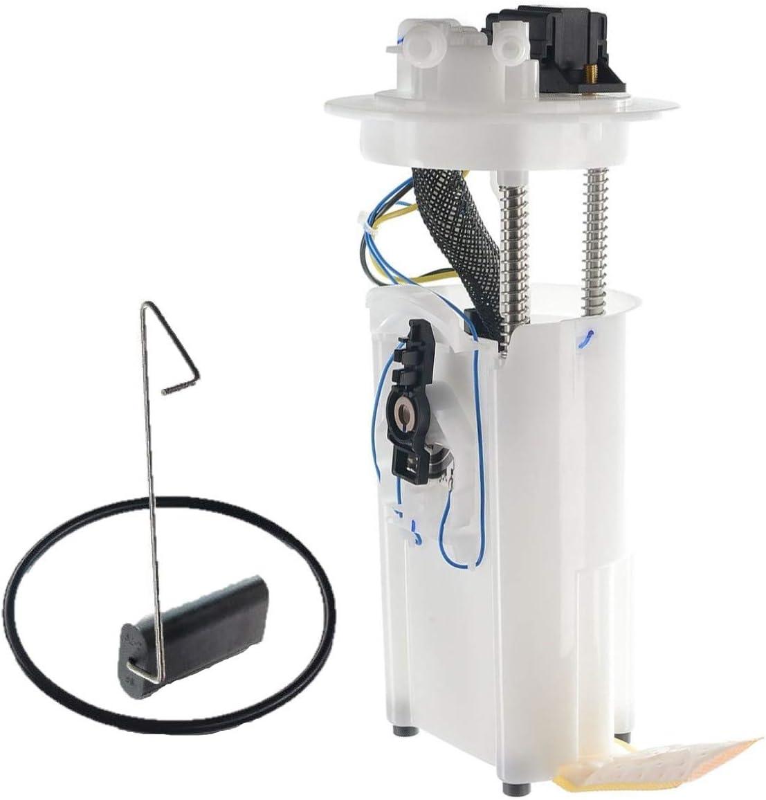 Fuel Pump Module Assembly Fits 01-05 Saturn L100 L200 L300 LW200 3.0L V6 E3557M