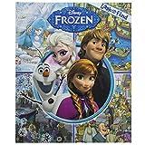 Disney - Frozen Look and Find - PI Kids