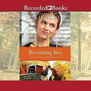 Becoming Bea Audiobook