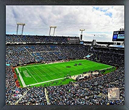 EverBank Field Jacksonville Jaguars Stadium Photo (Size: 17u0026quot; X  21u0026quot;) Framed