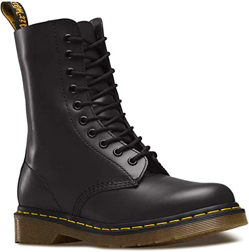 Dr. Martens 1490 W Smooth Women's Boots