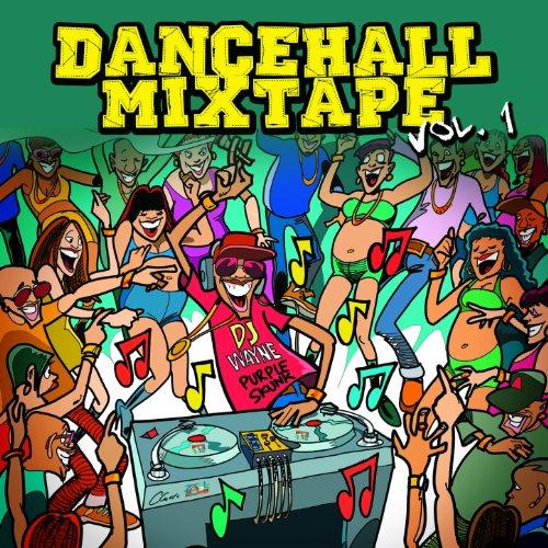 dancehall mix - 4