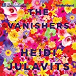 The Vanishers | Heidi Julavits
