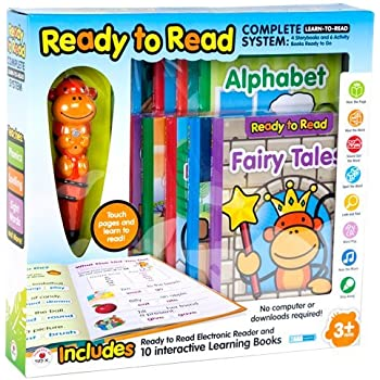 Leapfrog tag learn to read reviews