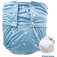 Jolie Diapers Pañales para Adultos Ropa Interior ABDL
