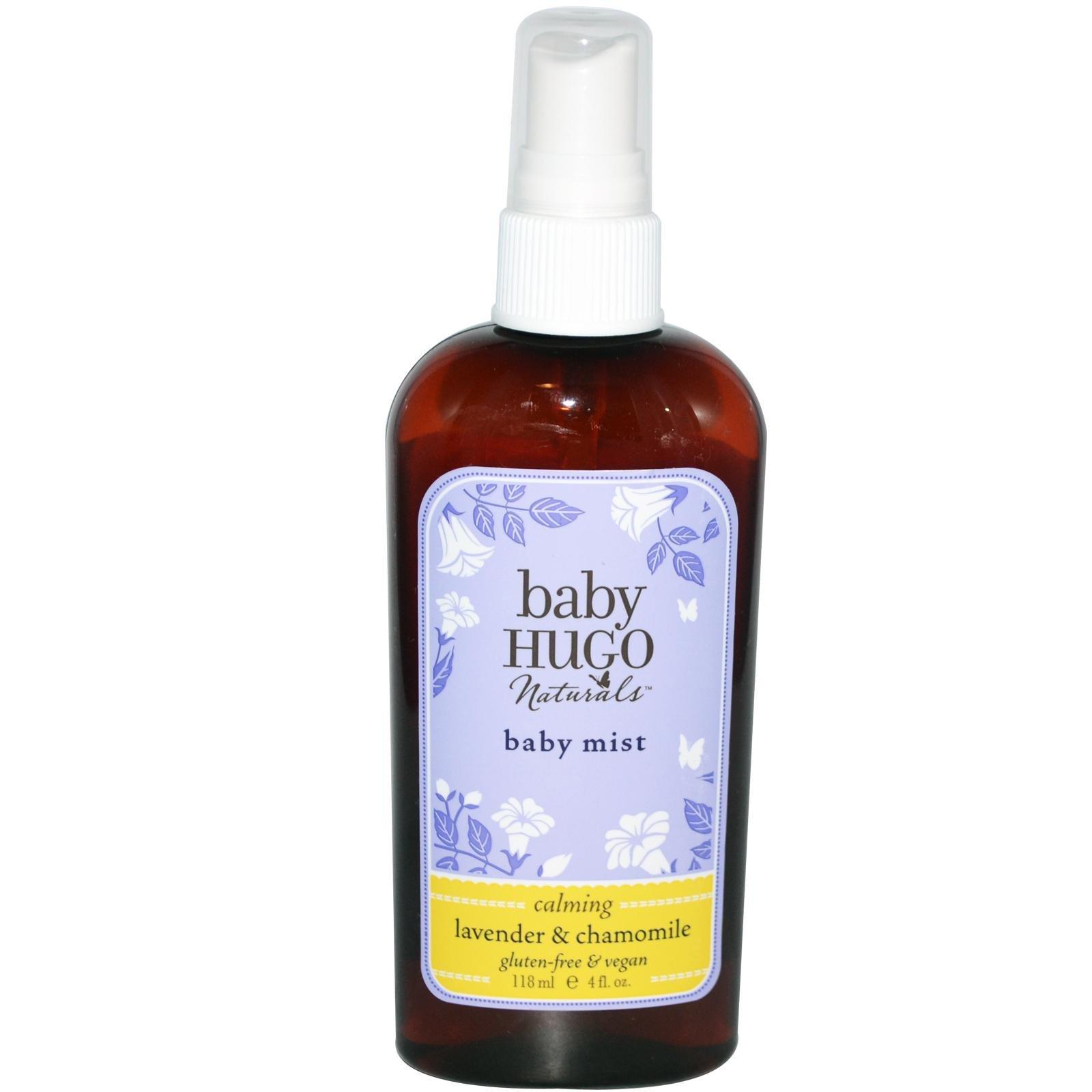 Baby Mist (Lavender & Chamomile)