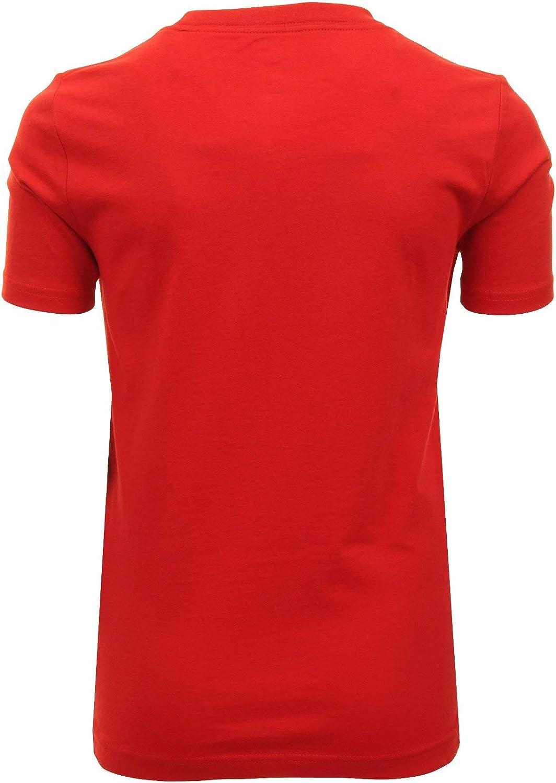 Converse Chuck Patch Tee T-Shirt Bimbo