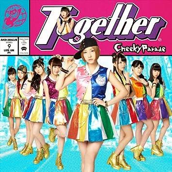 Amazon | Together (Mini ALBUM+...