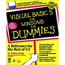 Visual Basic 5 For Windows For Dummies