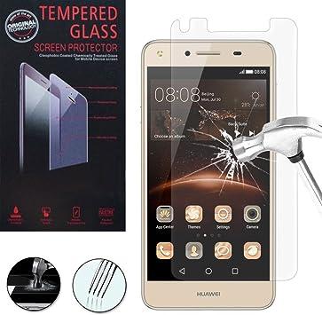 2 x blufox * Huawei Ascend P6 Smartphone (11,9 cm (4,7 pulgadas ...