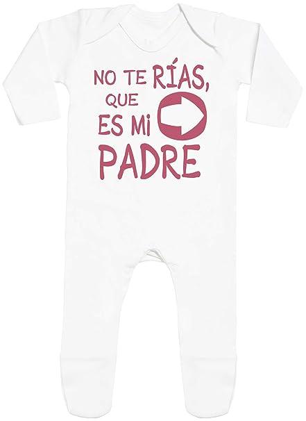 SR - No te rías, Que es mi Padre - with Feet - Peleles para