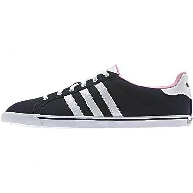 c7d38b16f78750 Adidas Schuhe Originals Sport COURT STAR SLIM Damen legink runwh ...