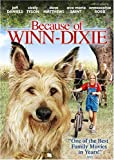 Because of Winn Dixie (Full Ws Dub Sub Dol Sen) [DVD] [Region 1] [US Import] [NTSC]