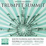 Trumpet Summit by South Florida Jazz Orchestra (2013-05-04)