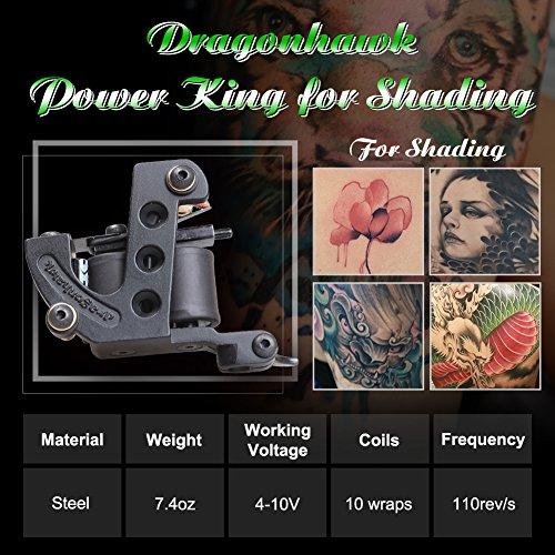 The 8 best tattoo machines under 100