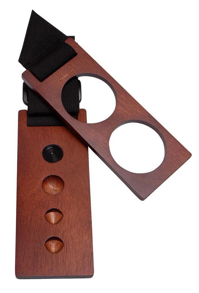 GEWA 415318 - Protecciones para el suelo, madera, nuez