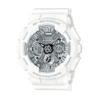 df38e97cdd1 Amazon.com  GMA-S120MF-7A1 G-shock S series Casio Watches Resin Band ...