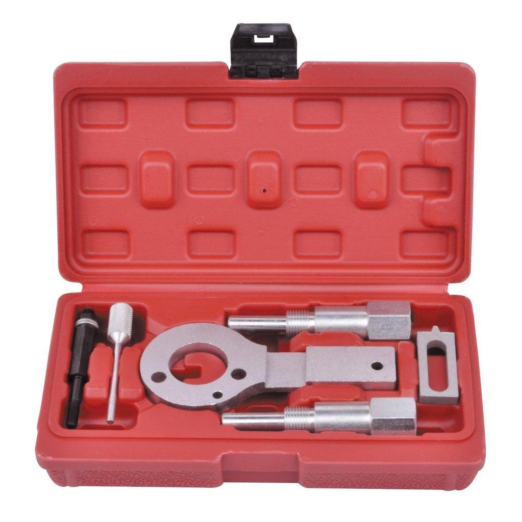 Supercrazy Vauxhall Alfa Fiat Diesel Engine Timing Belt Alignment Locking Tool Kit SF0079