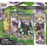 Pokemon Mega Alakazam 3-Pack Pin Blister