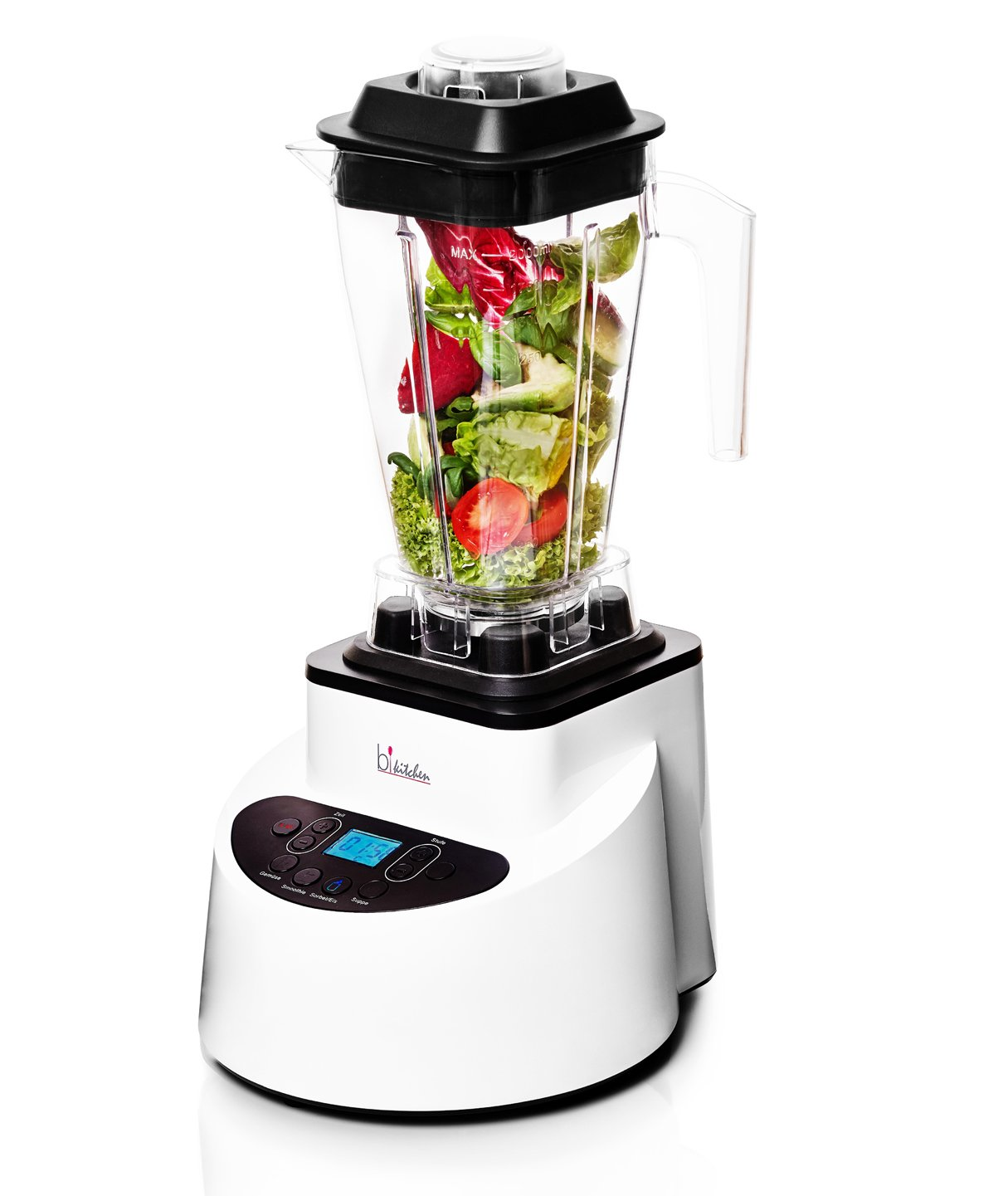 Silva Schneider Smooth-320 Vitamin Mixer con Función Intermitente ...