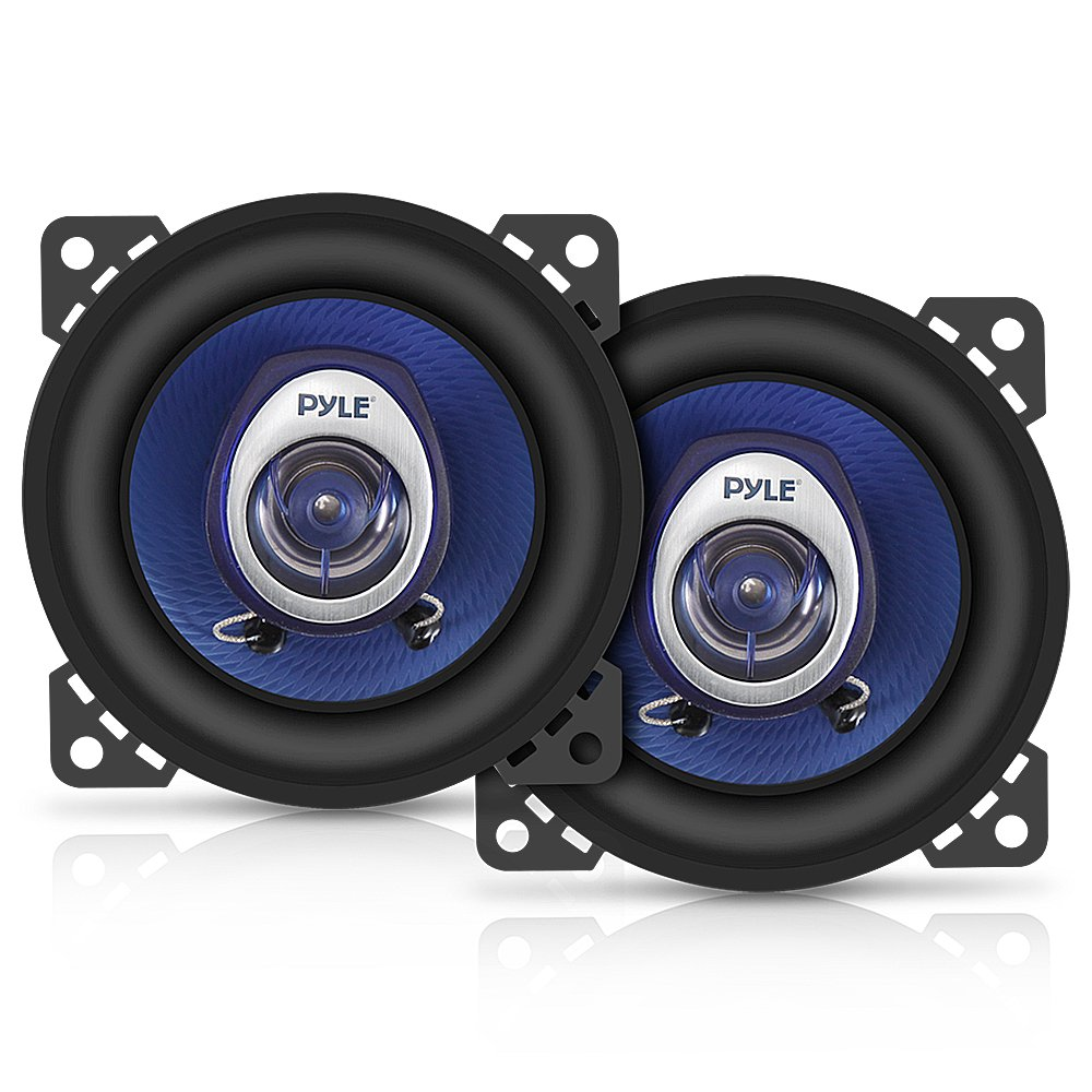 Volvo 240 Radio Top Deals Lowest Price In 1 Ohm Dual Voice Coil Sub W Spring Loaded Wire Terminal Ebay 4 Car Sound Speaker Pair Upgraded Blue Poly Injection Cone 2