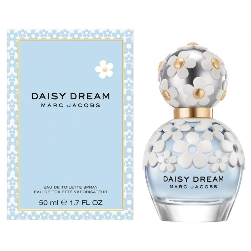 Top Marc Jacob's Perfumes