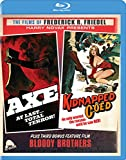 Axe/Kidnapped Coed [Blu-ray]