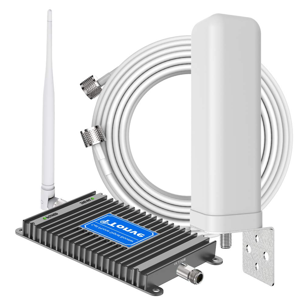 PCS and IDEN Providers Signal Booster Cellular Antenna 4G LTE 12Dbi 698-2700MHz SMA Antenna Magnet Mount Antenna 12Dbi 4G LTE CPRS GSM 2.4G WCDMA 3G for Cellular Signal Booster Vehicles