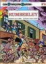 Les Tuniques Bleues, tome 15 : Rumberley par Cauvin