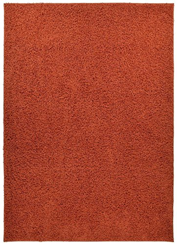 RugStylesOnline, Shaggy Collection Shag Area Rugs, 6