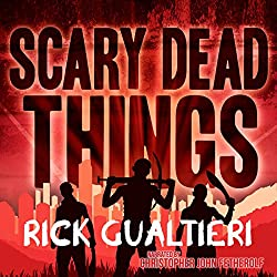 Scary Dead Things