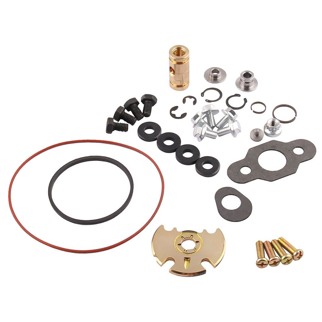 MagiDeal Kit De Reparación Turbocompresor Turbo Para GT1749V VNT15 GT15: Amazon.es: Coche y moto