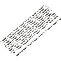 10 piezas redondas HSS torno CNC giratoria herramientas