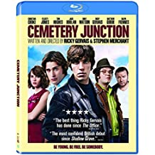 Cemetery Junction (Blu-Ray) (Import Movie) (European Format - Zone B2) Jack Doolan; Christian Co...