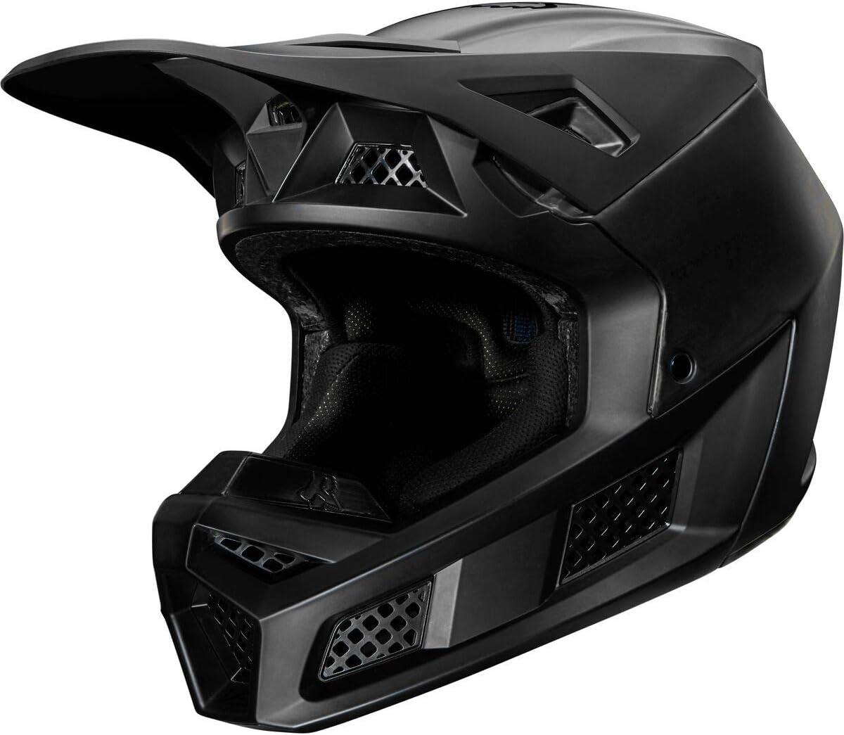 Fox Racing powersports-Helmets V3 RS Solids Helmet