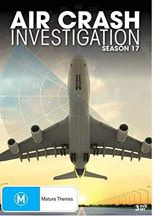 Air Crash Investigations : Season 17: Amazon co uk: DVD & Blu-ray