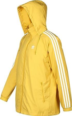 adidas jacke stadium jkt gelb