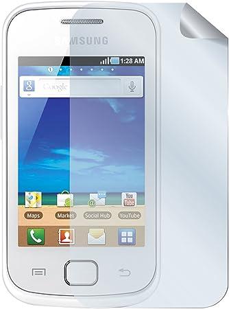 Celly SCREEN143 - Protector de Pantalla (Teléfono móvil/Smartphone ...