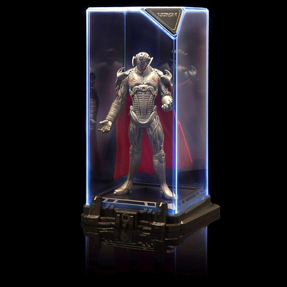 Ultron Figure Sentinel Statues Sen-Ti-Nel Super Hero Illuminate Gallery