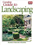 Complete Guide to Landscaping, Ortho, 0897215079