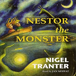 Nestor the Monster Audiobook