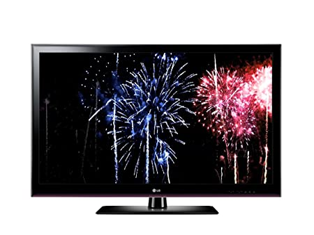 LG 37LE5300 37-inch Widescreen 1080p Full HD 100Hz LED TV with Freeview